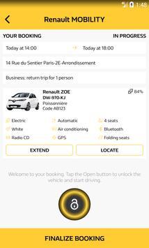 PRO Renault MOBILITY apk screenshot