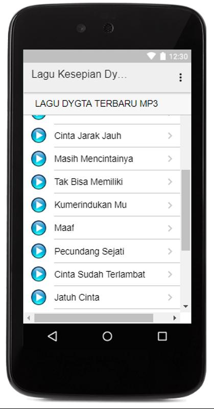 Lagu dygta full mp3 for android apk download.