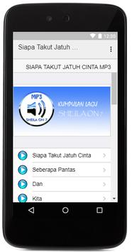 Lagu Seberapa Pantas Sheila On 7 MP3 poster