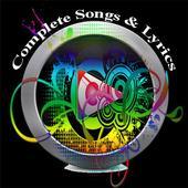 CNCO Quisiera Letras & Musica icon