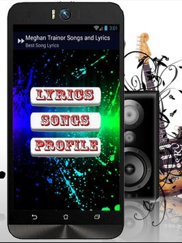 Me Too Meghan Trainor AllSongs apk screenshot