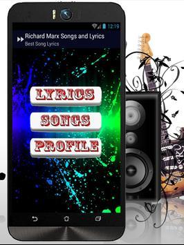 Richard Marx-Right HereWaiting apk screenshot