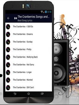 The Cranberries - Zombie apk screenshot