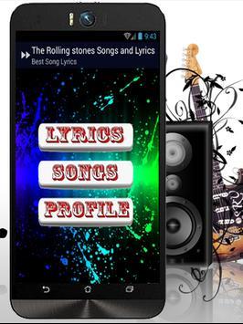 TheRollingStones-Paint ItBlack screenshot 1