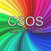 CSOS TALK icon