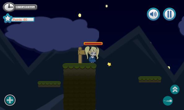Alice's  Adventure apk screenshot