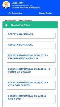 IBBnet screenshot 1