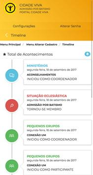 Portal Cidade Viva screenshot 3