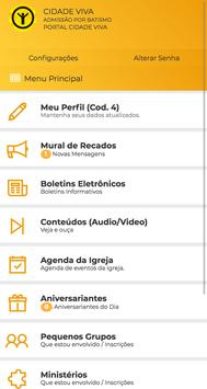 Portal Cidade Viva screenshot 2