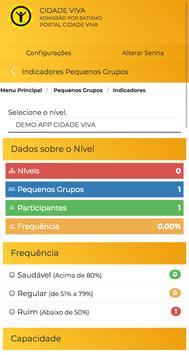 Portal Cidade Viva screenshot 4