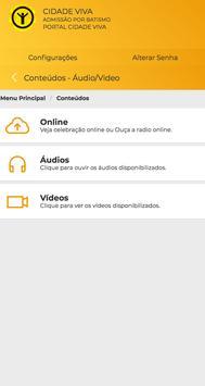 Portal Cidade Viva screenshot 5