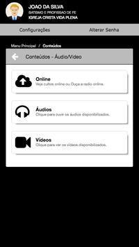 Portal VIP apk screenshot