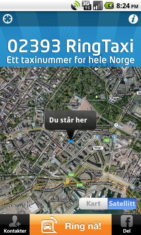 kart app norge RingTaxi Norge APK Download   Free Travel & Local APP for Android  kart app norge