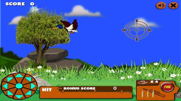 Duck Hunter screenshot 1