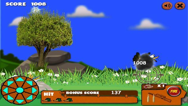 Duck Hunter screenshot 3