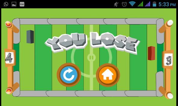 Finger Ball apk screenshot