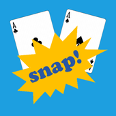 Snap! The Card Game icon