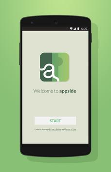 appside assistant Poster
