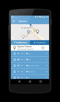 MapaMagic apk screenshot