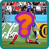 Guess the Ball Trivia icon