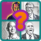 Guess The Boss Word Puzzle icon