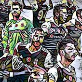 Hangi Beşiktaşlı Futbolcu Kelime Oyunu icon