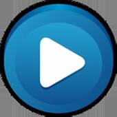 MV Player icon