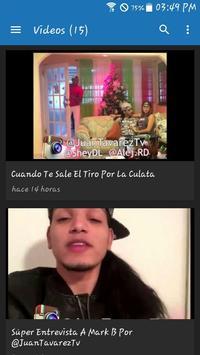 El Mono De Los Vídeos apk screenshot