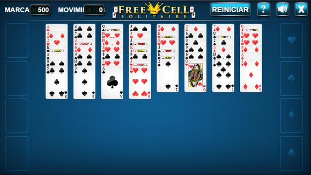 3 in 1 solitaire apk screenshot