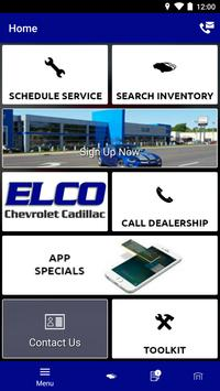 Elco Chevrolet Cadillac For Android Apk Download