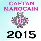 caftan 2015 قفطان icon