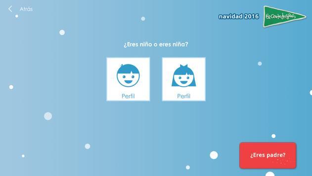Juguetes El Corte Inglés apk screenshot