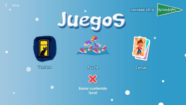 Juguetes El Corte Inglés screenshot 1