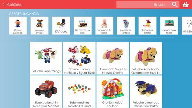Juguetes El Corte Inglés screenshot 20