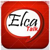 ELCATalk icône