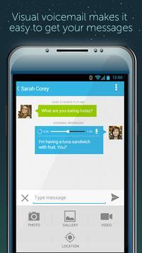 ELCATalk screenshot 1