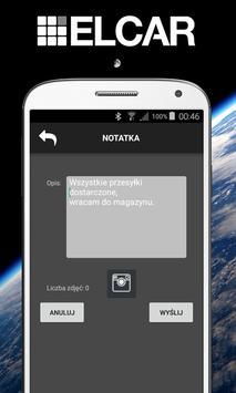 Elcar Online apk screenshot