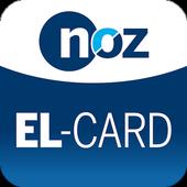 EL-CARD icon