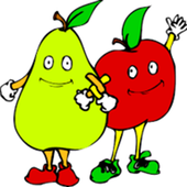fruits game icon