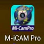 Mi-CamPro icon