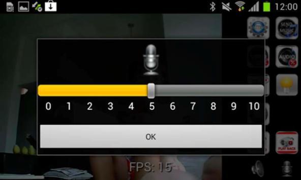Mi-CamPro screenshot 1
