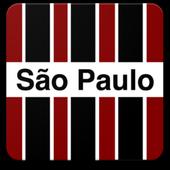 Notícias do São Paulo SPFC icon