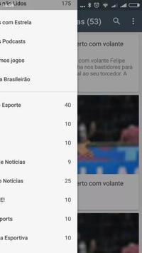 Notícias do São Paulo SPFC screenshot 1