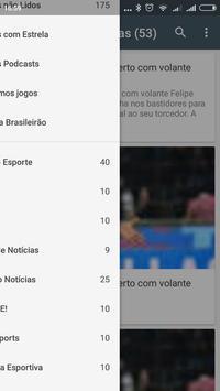 Notícias do Botafogo Fogão screenshot 1