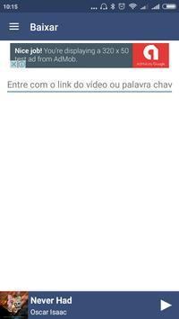 Tube Music MP3 Download apk screenshot