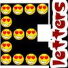 Emoji Letter Maker أيقونة