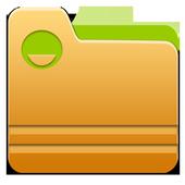 مدیریت فایل حرفه ای icon