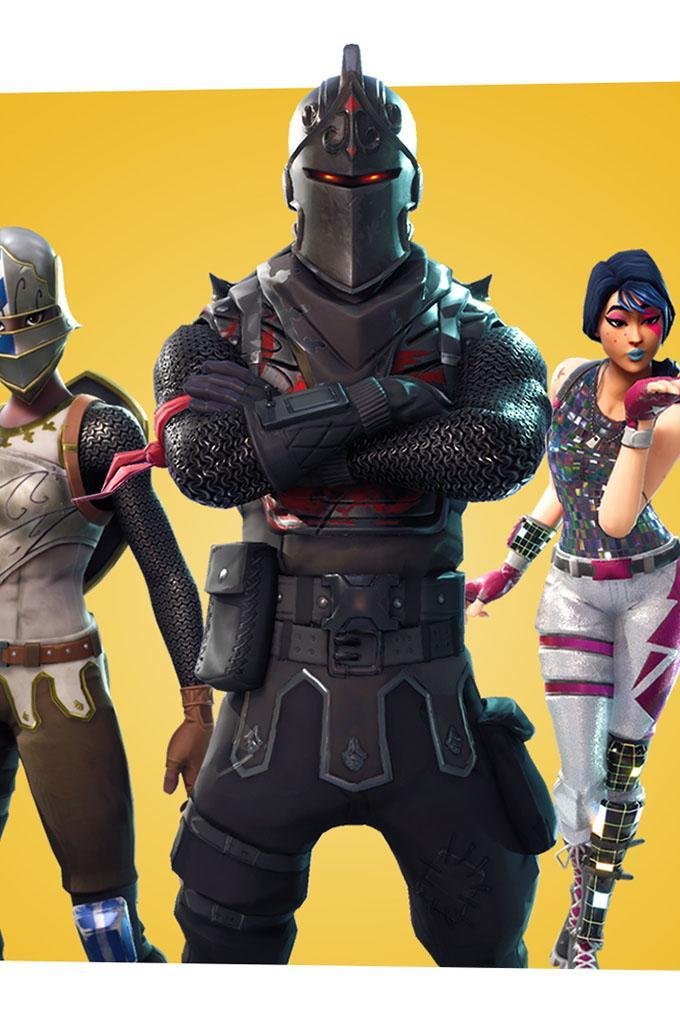 Fortnite Dances And Wallpapers For Android Apk Download