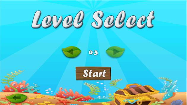 Shark Vs Sea Snake screenshot 2