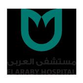 مستشفى العربى icon